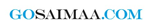 Go Saimaa logo