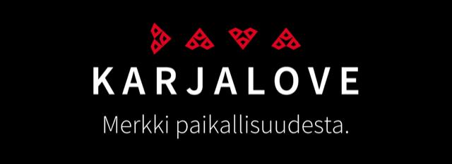 Karjalove logo